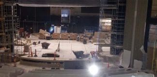 Découvrez l'intérieur du Steve Jobs Theater, lieu de la keynote iPhone 8