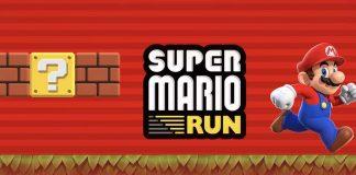 Super Mario Run reçoit son importante mise à niveau plus tôt que prévu