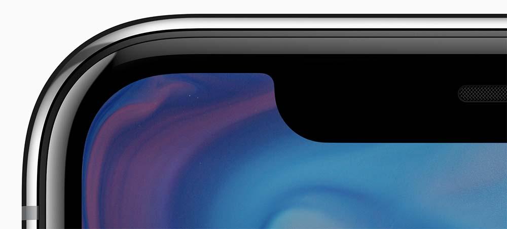 Testez l'iPhone X dès maintenant avec un smartphone Android !