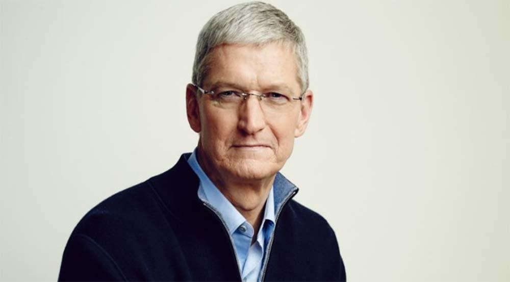 Tim Cook : « Apple ne fait pas seulement des produits pour les riches »
