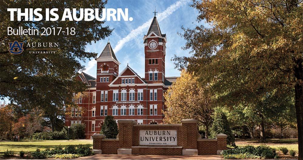 Tim Cook apparaît dans une publicité pour l'Université d'Auburn
