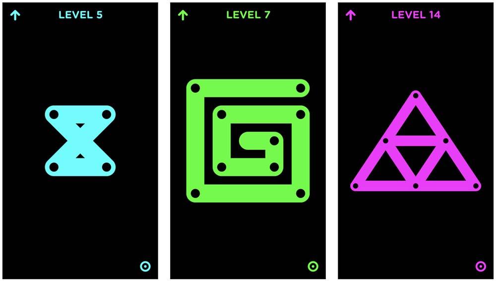 Time Lines, testez ce puzzle-game pour vous détendre..ou pas !