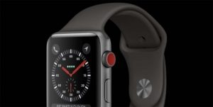 Verizon confirme le nom de la future Apple Watch de 2017