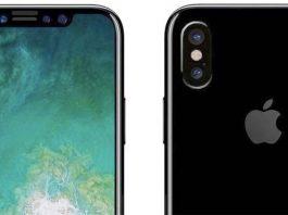 Serait-ce le vrai iPhone 8 allumé dans cette vidéo ?