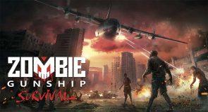 Zombie Gunship Survival : nouveau mode de jeu, nouvelle campagne et plus