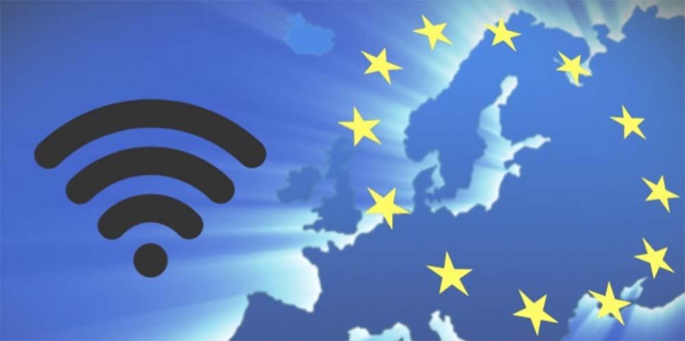 WiFi4EU : L'UE donne son approbation finale au plan Wi-Fi public d'un budget de 120 M €