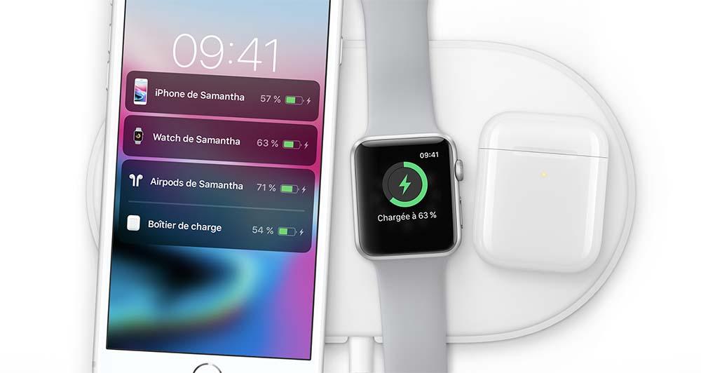 AirPods / Apple Watch 3 : de grosses ventes sont attendues pour le quatrième trimestre