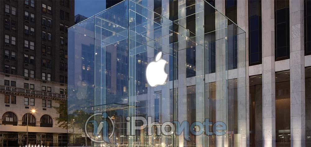 Les américains seraient de vrais fidèles d'Apple