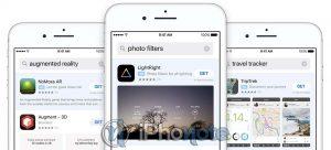 App Store : les pubs débarquent au Canada, en Suisse et au Mexique