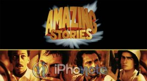 Apple ressort du placard la série « Amazing Stories » de Steven Spielberg
