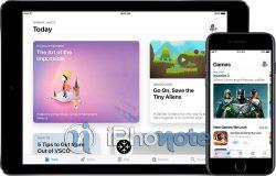 iOS 11 : Apple stoppe la promotion de l'App de la semaine