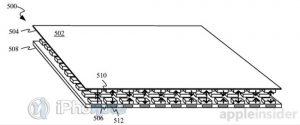 Apple brevette un capteur 3D Touch doté du retour haptique