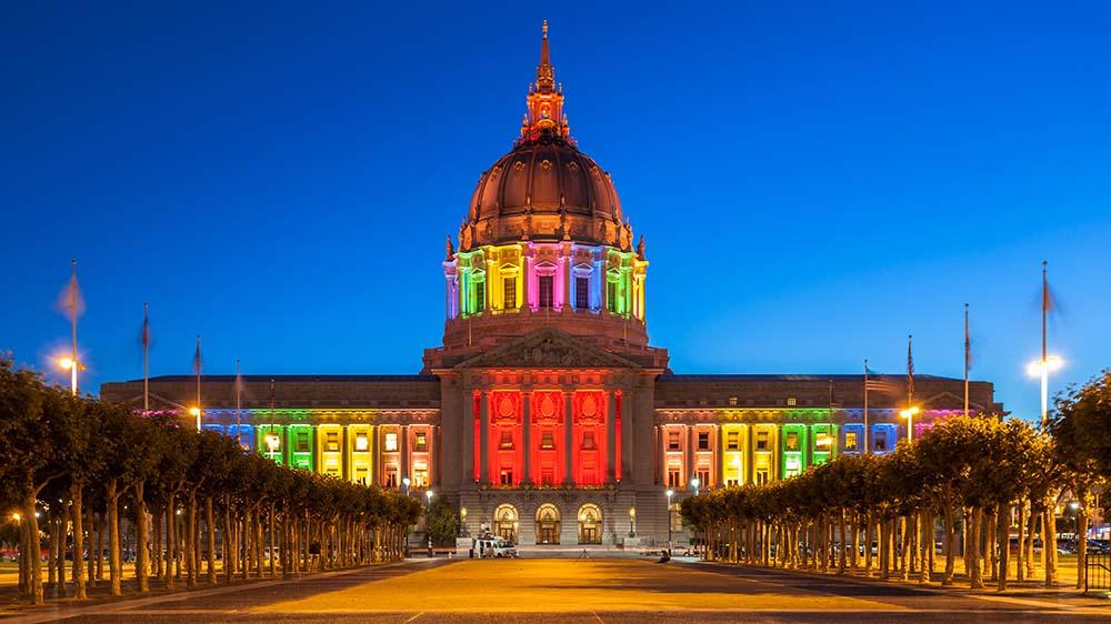 Apple et d'autres noms high tech soutiennent les droits des homosexuels dans une nouvelle affaire aux États-Unis