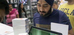 Apple propose une garantie internationale pour les iPhone vendus en Inde