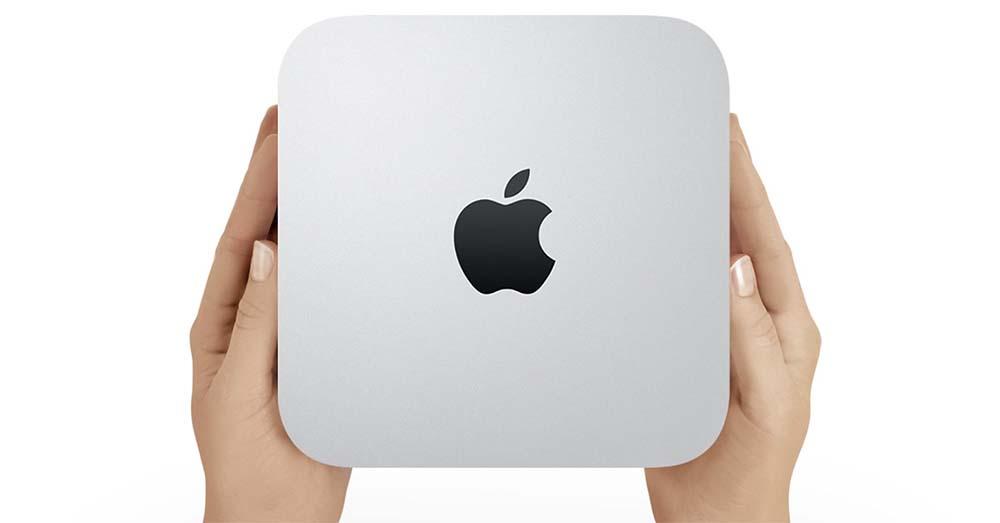 Apple rend obsolète trois machines Mac en plus de l'iPad 3