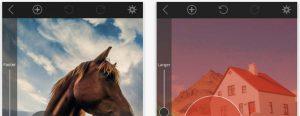 Apple vous offre l'application Plotagraph+ pour créer de belles animations