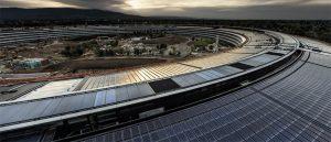Apple Park : le quatrième bâtiment le plus cher au monde !