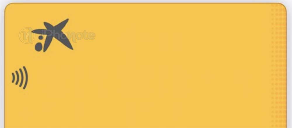 Apple Pay est désormais supporté par CaixaBank en Espagne
