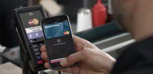 Apple Pay continue de se déployer aux États-Unis