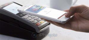 Apple Pay arrivera bientôt en Suède