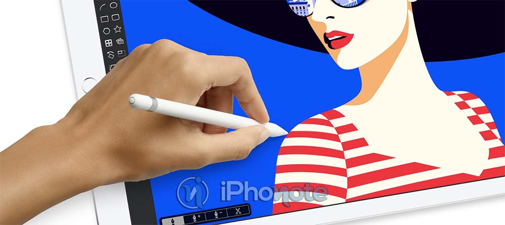 L'Apple Pencil pourrait être compatible avec l'iPhone en 2019