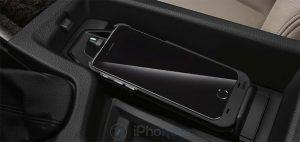 Apple liste les véhicules compatibles avec la recharge sans fil de l'iPhone 8 (Plus) et l'iPhone X