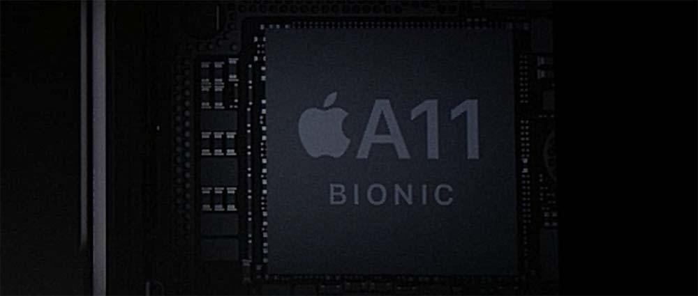 Apple est en seconde place sur le marché du processeur mobile