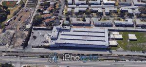 Apple s'apprête à louer un studio à Los Angeles dédié à ses productions originales