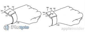 Apple Watch : Apple brevette un bracelet auto-ajustable