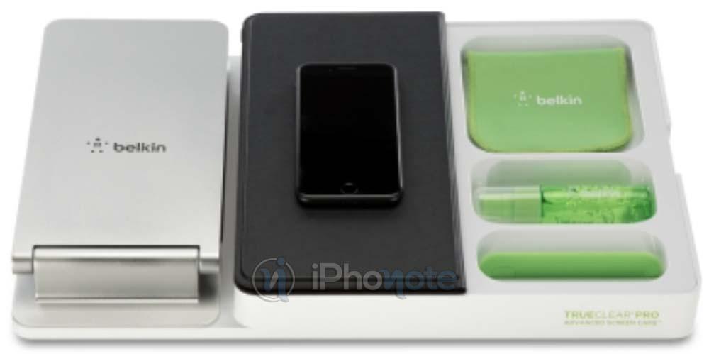 BELKIN et la FNAC collaborent à nouveau pour la protection d'écrans de smartphones