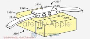 Apple pourrait transformer le boîtier des AirPods en batterie de secours pour l'Apple Watch