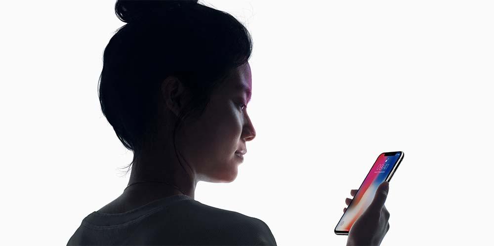 Caméra TrueDepth : Apple a deux ans et demi d'avance sur les smartphones Android