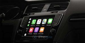 CarPlay : le « must have » pour la plupart des utilisateurs d'iPhone