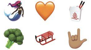 Des centaines de nouveaux emojis sont attendus dans iOS 11.1 bêta 2