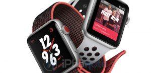 La Chine coupe l'accès LTE de l'Apple Watch 3 pour des questions de sécurité