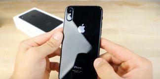 Les clones d'iPhone X sont déjà disponibles à la vente ! [Vidéo]