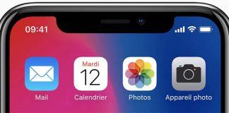 « La demande d'iPhone X n'a jamais été aussi importante », affirme Apple