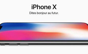 Comment recevoir l'iPhone X avant vos amis !