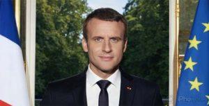 Emmanuel Macron a enfin un nouveau numéro pour son iPhone