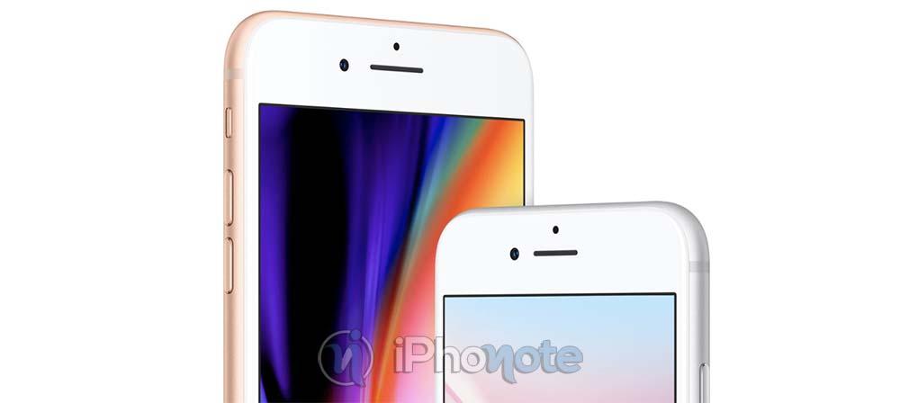 Foxconn affiche de bons résultats, signe que l'iPhone 8 se vend mieux que prévu
