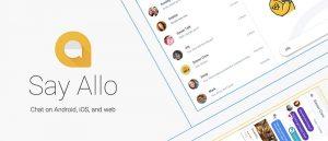 Google Allo supporte enfin d'autres navigateurs web que Chrome