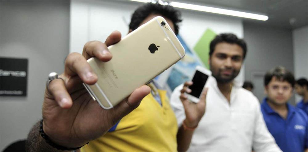 Inde : Apple est autorisée à ouvrir son premier Apple Store dans le pays