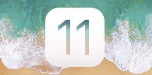 iOS 11.0.2 : l'autonomie des iPhone encore oubliée !
