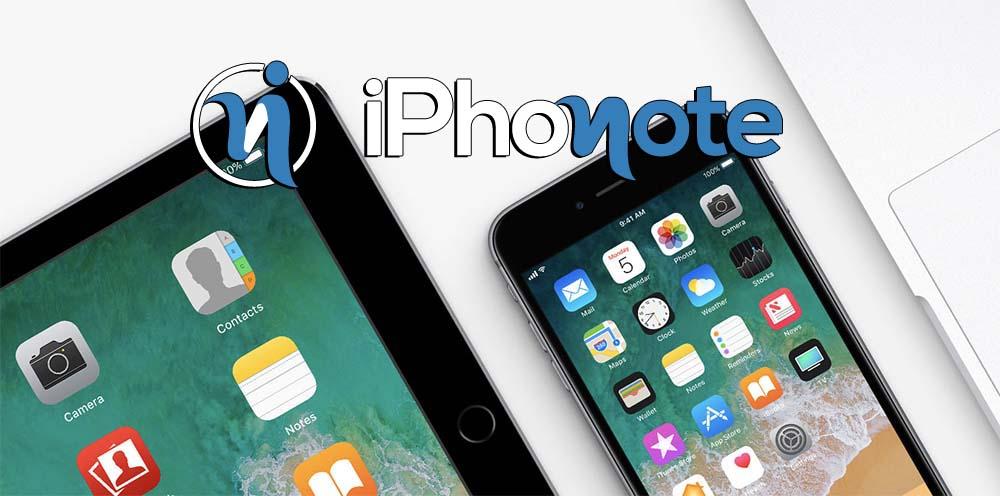 iOS 11.1 bêta 2 est disponible pour les développeurs