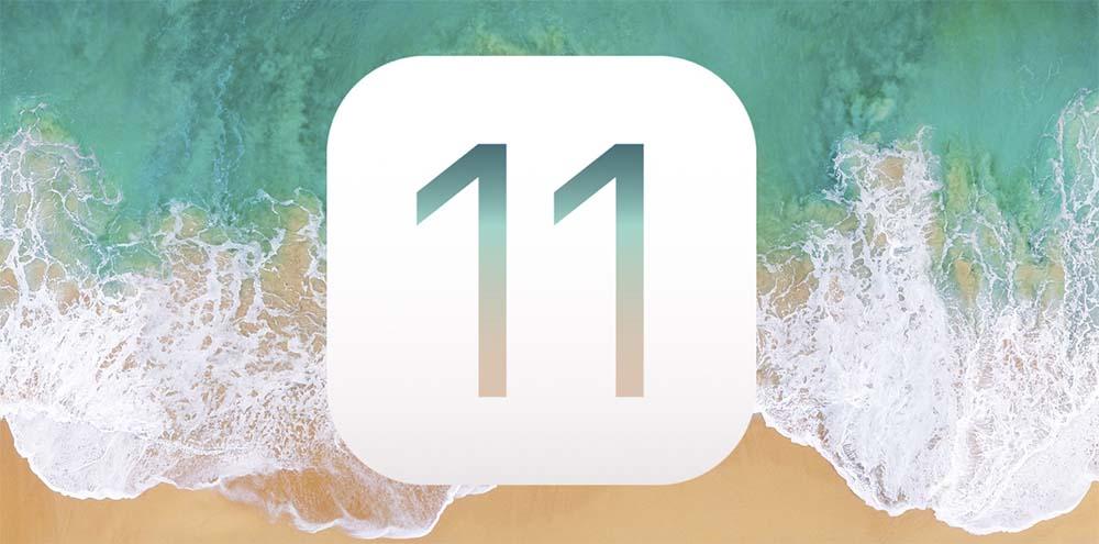 iOS 11.2 pourrait être disponible en bêta la semaine prochaine