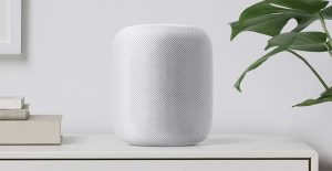iOS 11.2 inclut SiriKit pour le HomePod