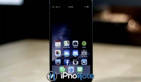 iOS 11 : Apple prévoit un correctif pour la fonction Reachability