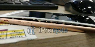 iPhone 8 : premier cas de batterie défectueuse aux États-Unis