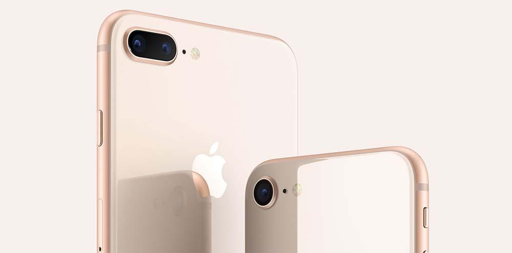 L'iPhone 8 Plus est le smartphone le plus vendu à Taiwan