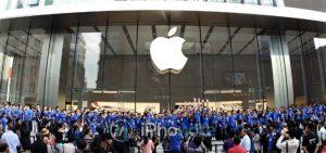 L'iPhone est le smartphone le plus populaire auprès des adolescents